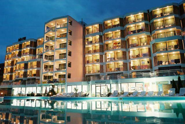 Отель Дельфин, Солнечный берег - двухместный номер
