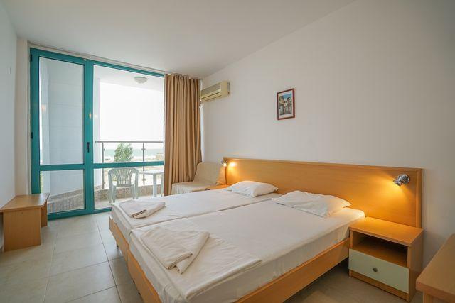 Hotel Delfin - Single room